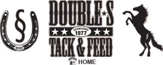 Double S Tack and Feed